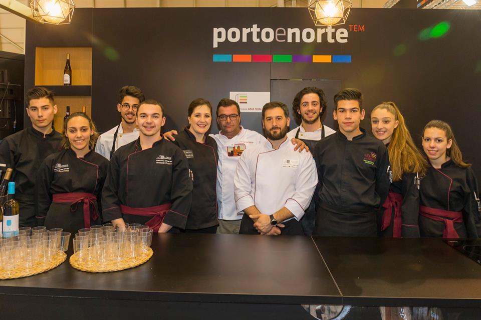 Turismo do Porto e Norte prefere a EPATV na BTL