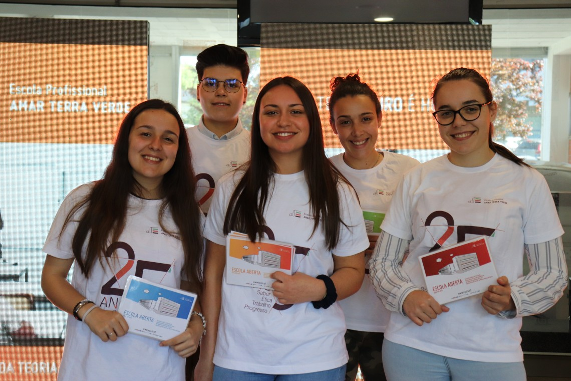 COM 30 TURMAS EPATV inicia novo ano com revolução pedagógica