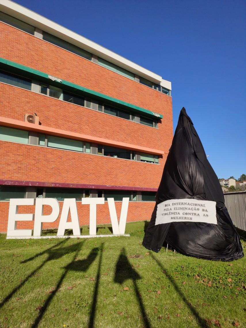 EPATV: pedalada ecológica animou sete centros escolares