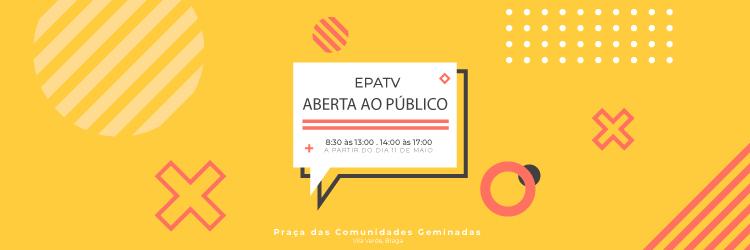 EPATV Aberta ao Público